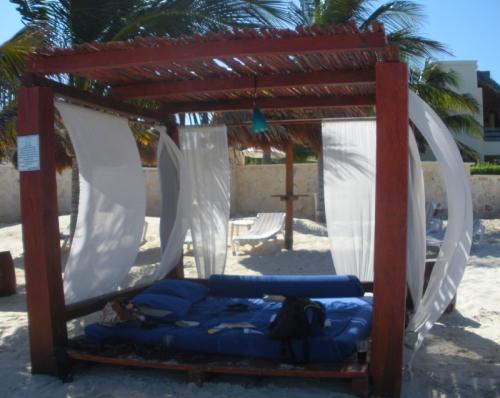 Azul Beach Mexico