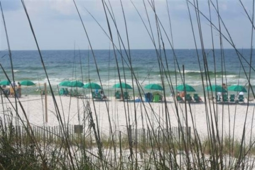 Holiday Inn on the Beach Destin, Florida