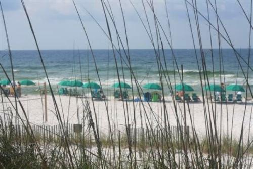 Holiday Inn on the Beach Destin, Florida