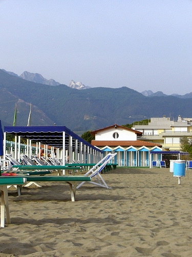 Forte dei Marmi Italy
