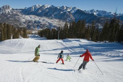 Ski Resorts in Denver Colorado Colorado Durango Ski Resort