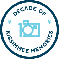 Decade of Kissimmee Memories Giveaway
