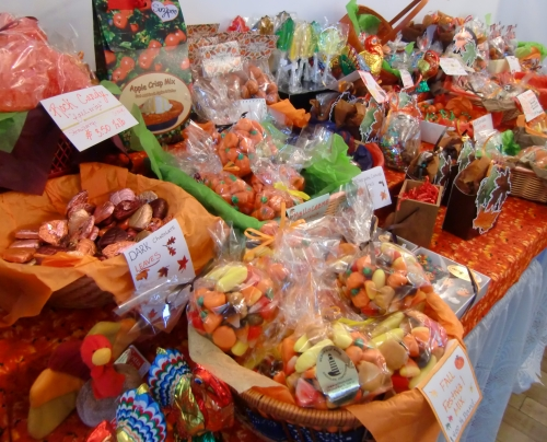 Wilbur's of Maine Candy Shop in Freeport, Maine