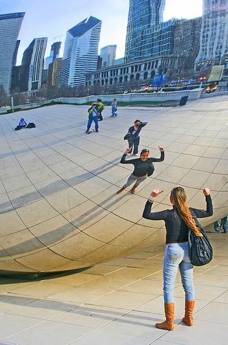 Chicago Girlfriend Getaway
