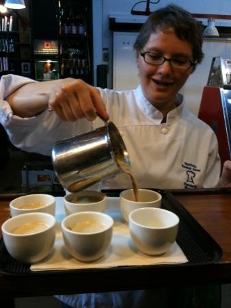 Granville Island Tea Company chai