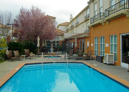 Why to choose hilton garden inn napa for your wine country getaway Hilton garden inn napa valley