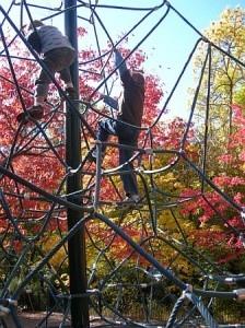Lithia Park Ashland Oregon