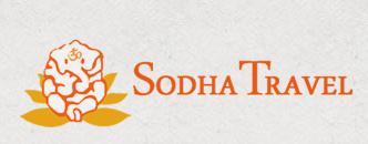 Sodha Travel logo