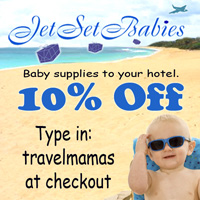 jetsetbabies travel mamas discount
