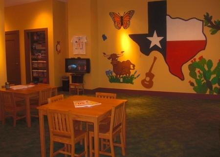The Range Riders Kids Camp at JW Marriott San Antonio (Photo credit: Colleen Lanin)