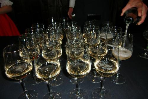 Champagne Keystone Culinary Festival
