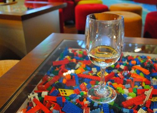 LEGOLAND Hotel lounge