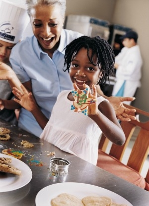 Loews Loves Kids program offers children's cooking classes and so much more for young guests (Photo by Loews) - Loews Coronado