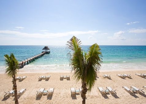 Mandarin Oriental Riviera Maya, Mexico ~ 5 Tops Luxury Hotels for Children