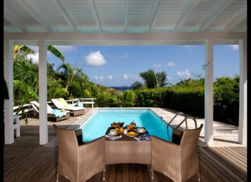 Hotel Guanahani & Spa, St. Barts ~ 5 Top Luxury Hotels for Children