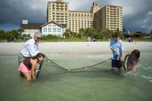 Ritz Carlton, Naples, Florida