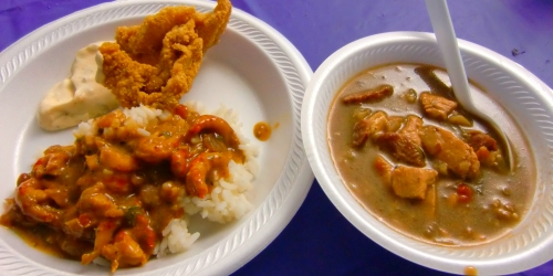 Cajun Cuisine in Shreveport-Bossier, Louisiana
