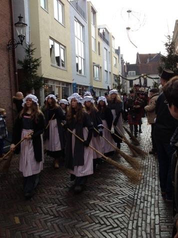 Deventer Christmas market