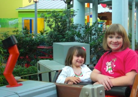 nickelodeon universe ride at mall of america