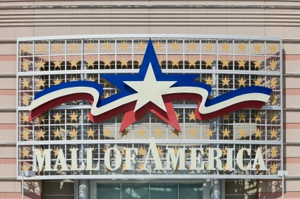 Win a weekend to Bloomington, Minnesota - Home of the Mall of America!