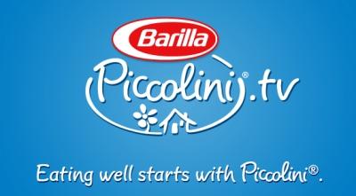 Barilla's Piccolini TV
