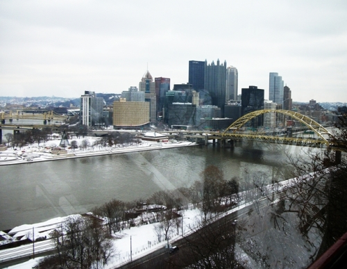 Pittsburgh with Kids: An Education in Fun