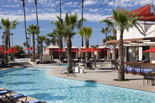 Hyatt Regency Huntington Beach Pool