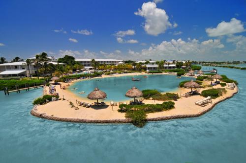Hawks Cay Resort - A Preferred Family Hotel
