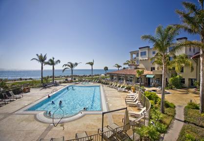 Dolphin Bay Resort in San Luis Obispo - A Preferred Family hotel