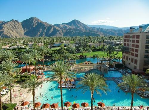 Best Family Resort Hotel In San Diego