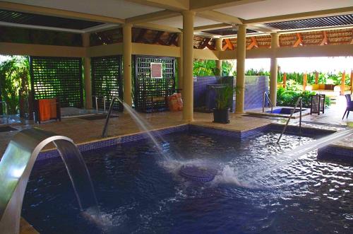 Hotel Paradisus Punta Cana Restaurant