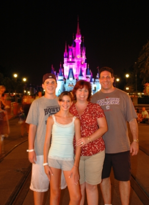 disney geek dad and family