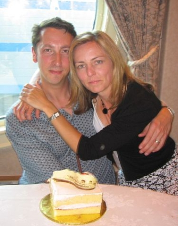 Wedding anniversary on Disney Mediterranean cruise