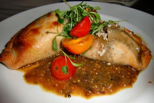 Empanada Tii Gavo