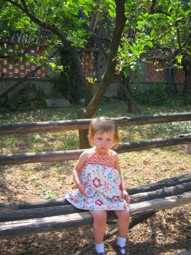 Sorrento's L'Agruminato Citrus Grove Garden