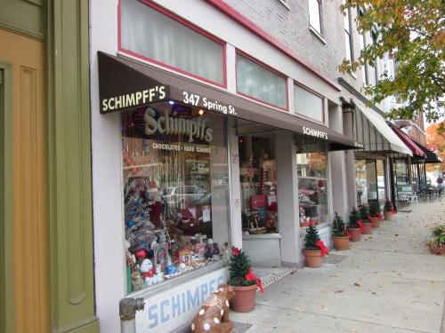 Schimpff's Confectionary