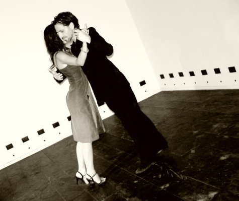 Creative Valentine's Day activities in Toronto - dancing lessons