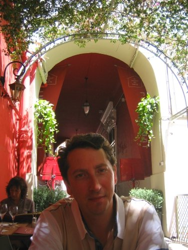 La Maison de Marie in Nice, France