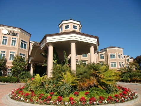 West Inn & Suites, Carlsbad, CA