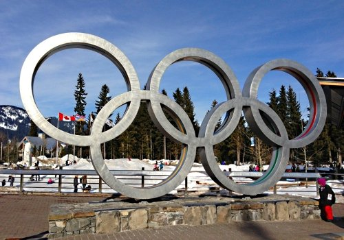 Skiing and Beyond with Kids in Whistler - Site of the 2010 Winter Olympics and Paralympics