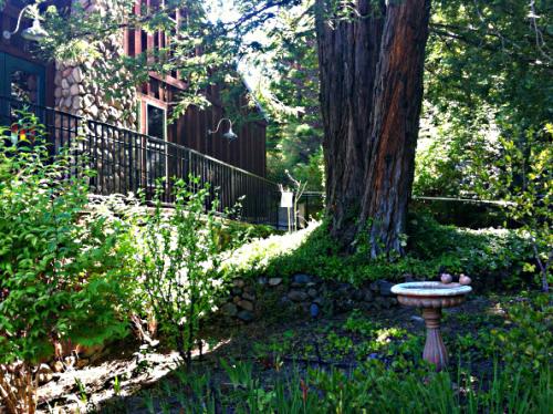 Applewood Inn, Sonoma