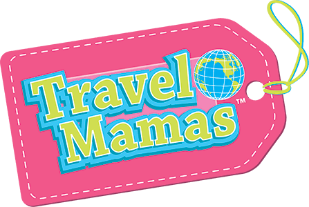 Travel Mamas logo