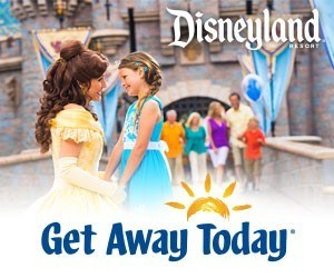 Save money on your Disneyland vacation when you book with Get Away Today