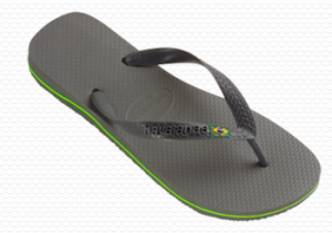 Brazil Havaianas for men