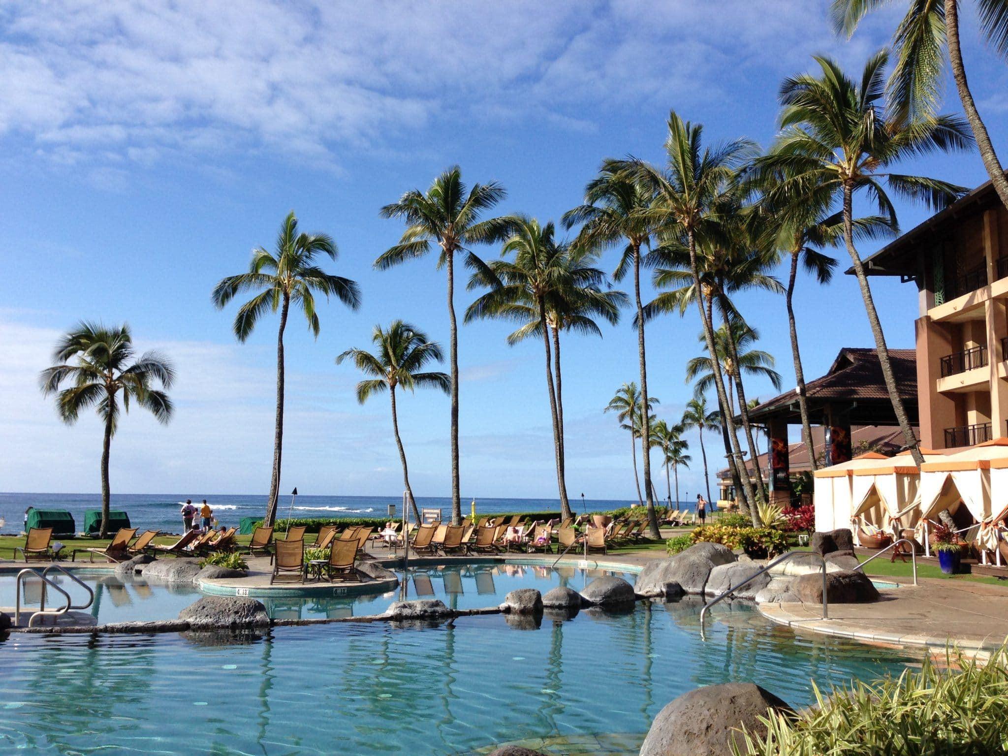 Poipu, Kauai - South Shore