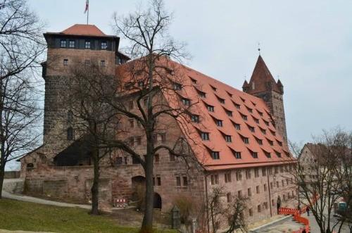 Hostelling International Nuremberg, Germany