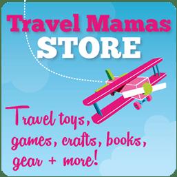 TravelMamas Store