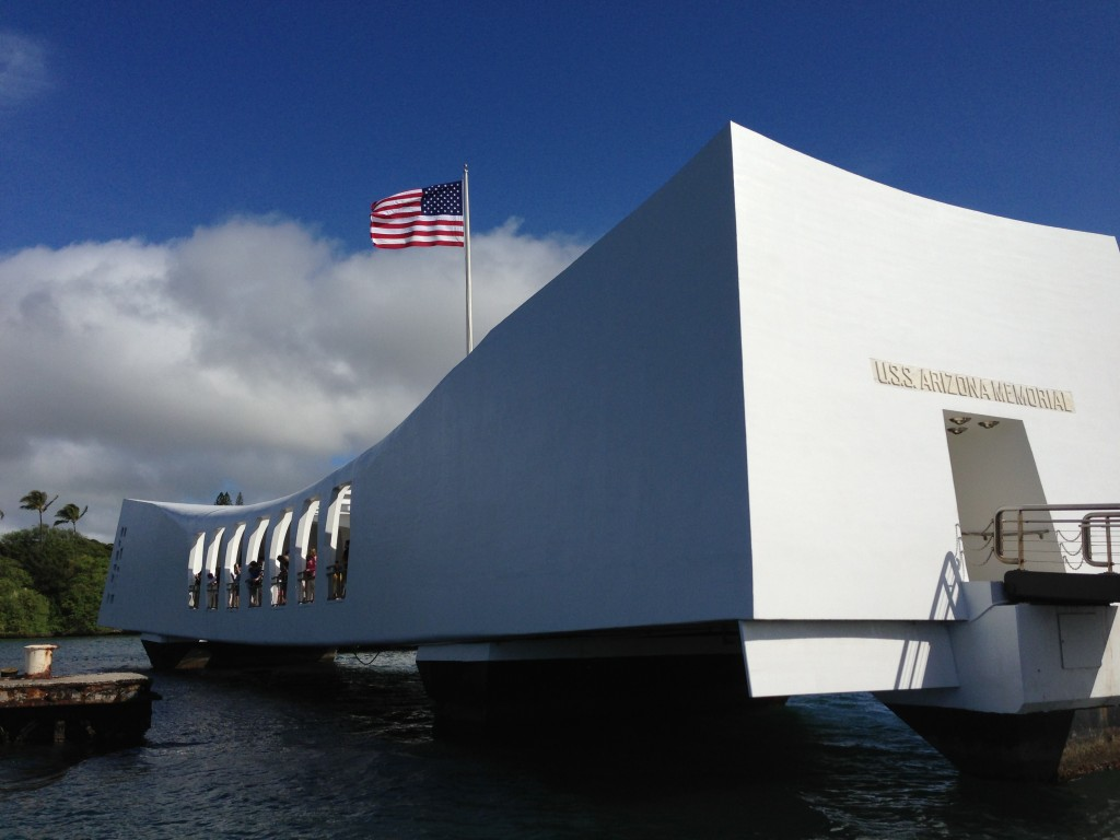 a look at the uss arizona memorial At world war ii valor in the pacific national monument, home of the uss arizona memorial, learn about one of the most pivotal moments in us history: the attack on pearl harbor, and the subsequent entry of the united states into world war ii.