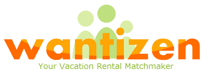 Wantizen - The Vacation Rental Matchmaker with a twist