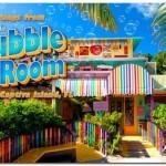 Bubble Room restaurant